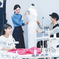 Department of Fashion and Textile Design
